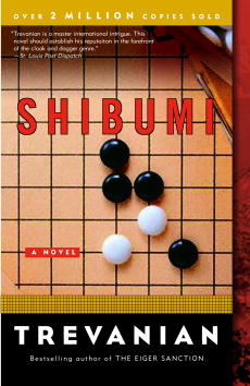 Cover of Shibumi
