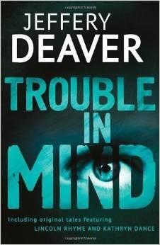 Cover of Trouble in Mind