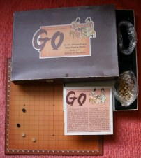 Game of Go Set