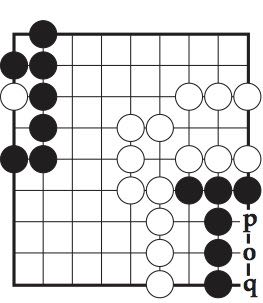 How to play british go association diagram 11 ccuart Images