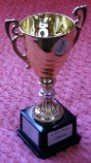 Cheshire Open Trophy