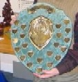 Furze Platt Tournament Shield